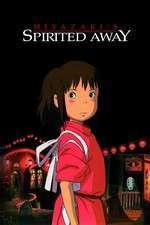 Spirited Away – Călătoria lui Chihiro (2001) – filme online