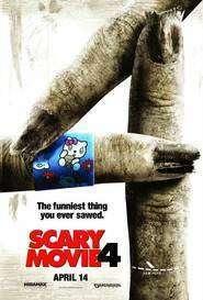 Scary Movie 4 (2006) - filme online