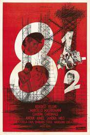 Opt şi jumătate - Otto e mezzo 8½ (1963) - filme online