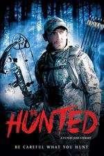 The Hunted (2013) - filme online