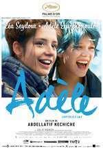 La vie d'Adèle – Adèle: Capitolele 1 şi 2 (2013) – filme online