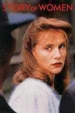 Une affaire de femmes (1988) - filme online subtitrate