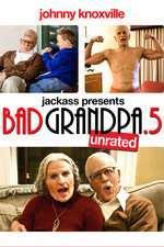 Jackass Presents: Bad Grandpa .5 (2014) - filme online