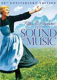The Sound of Music (1965) - filme online