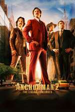 Anchorman: The Legend Continues - Anchorman 2 (2013) - filme online