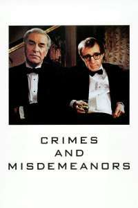 Crimes and Misdemeanors – Delicte și fărădelegi (1989) – filme online