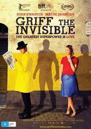 Griff the Invisible (2010) - filme online