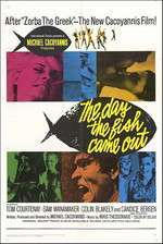 The Day the Fish Came Out – Ziua în care vin peștii (1967) – filme online