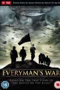 Everyman`s War (2009) - filme online