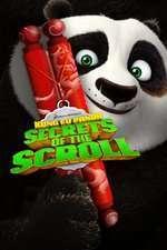 Kung Fu Panda: Secrets of the Scroll (2016) – filme online