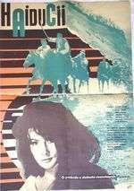 Haiducii (1966) - filme online