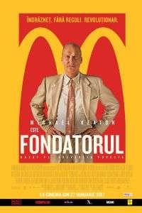The Founder – Fondatorul (2016) – filme online
