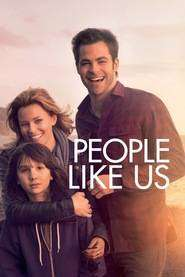People Like Us (2012) - filme online