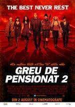 Red 2 - Greu de pensionat 2 (2013) - filme online