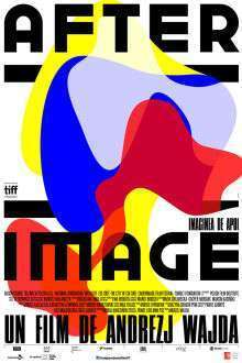 Afterimage - Imaginea de apoi (2016) - filme online