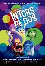 Inside Out - Întors pe dos (2015) - filme online