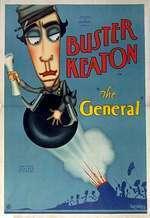 The General - Mecanicul (1926) - filme online