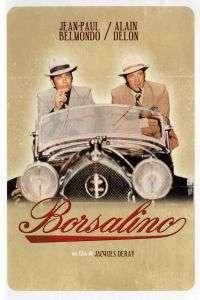 Borsalino (1970) - filme online