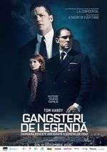 Legend - Gangsteri de legendă (2015) - filme online