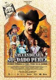 Salvando al Soldado Pérez – Saving Private Perez (2011) – filme online