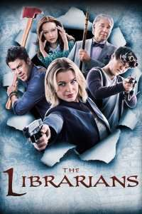 The Librarians - Bibliotecarii (2014) Serial TV - Sezonul 03