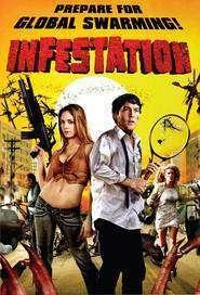 Infestation (2009) - filme online