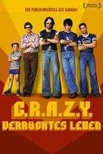 C.R.A.Z.Y. (2005) - filme online