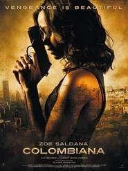 Colombiana (2011) - filme online