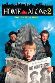 Home Alone 2: Lost in New York (1992) - filme online