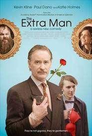 The Extra Man (2010) - filme online gratis