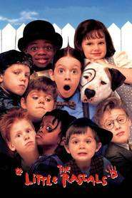 The Little Rascals (1994) – filme online