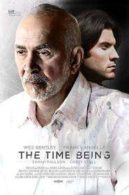 The Time Being (2012) - filme online