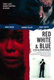 Red, White and Blue (2010) - filme online