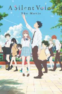 Koe no katachi - A Silent Voice (2016) - filme online hd