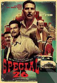 Special Chabbis (2013) - filme online