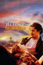 Before Sunrise - Înainte de răsărit (1995) - filme online