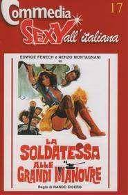 La soldatessa alle grandi manovre (1978)