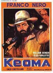 Keoma (1976) – filme online