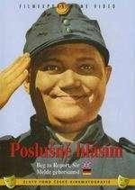 Poslusne hlásím - La ordinele Dumneavoastră (Bravul soldat Svejk seria II-a) (1958) - filme online