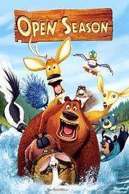 Open Season – Năzdrăvanii din Pădure (2006) – filme online