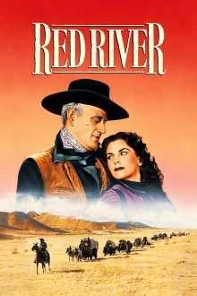 Red River – Râul roşu (1948) – filme online subtitrate