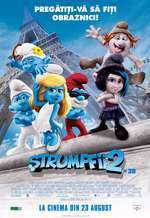 The Smurfs 2 - Ştrumpfii 2 (2013) - filme online