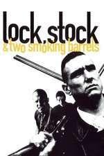 Lock, Stock and Two Smoking Barrels - Jocuri, poturi şi focuri de armă (1998) - filme online