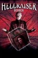 Hellraiser: Deader (2005) - filme online