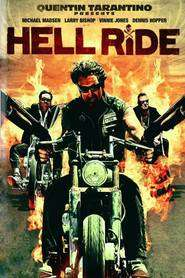 Hell Ride (2008) - filme online