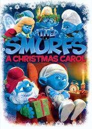 The Smurfs: A Christmas Carol  ( 2011 ) - filme online