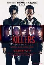 Killers - Psihopaţii (2014) - filme online
