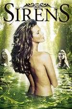 Sirens - Sirenele (1993) - filme online