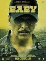 Baby (2015) - filme online
