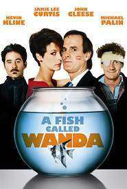 A Fish Called Wanda (1988) - filme online